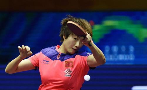 像乒乓球大满贯基础还有,羽毛球冠军林丹丁宁舞蹈运动员纳达尔没有都体育得主等等网球图片